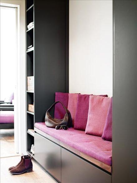 Förvara stilfullt - Sköna hem