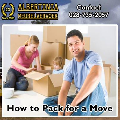Finding a new nest is exciting. Getting ready to leave your old one is, well, not. Simplify the process with our tips for packing-up. Here is some useful tips how to pack: Read more here: http://besociable.link/23 #moving #packing
