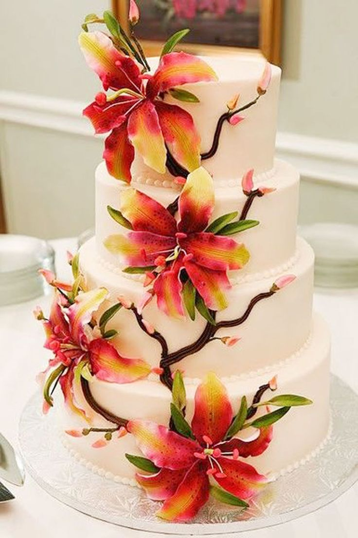 wedding cake stargazer - Google Search