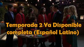 Temporada 2 Ya Disponible Español Latino Completa!