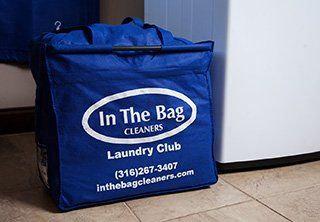 Image result for wash and fold laundry bags
