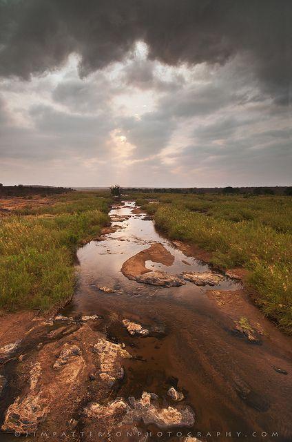 Oliphants River, Kruger National Park