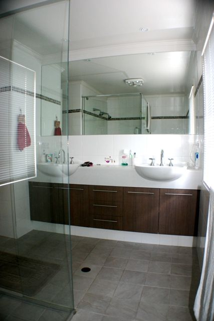 begin by browsing the internet and magazines for ideas and creating an inspiration board of bathroom designs adelaide