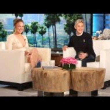 Video:  Ronda Rousey Discusses Her UFC Upset Fight With Ellen #melbourne melbournes.news