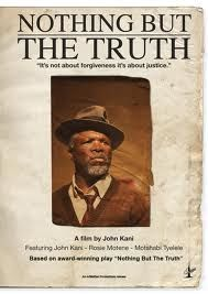 a tale of two brothers, of sibling rivalry during the apartheid regime, reconciliation and ambiguities and freedom