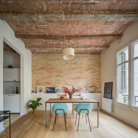 SARDENYA, Barcelona, 2015 - Nook Architects