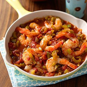 Creole recipes  Creole cooking and recipes originated in Louisiana and blend French, Spanish, Caribbean, and other cuisines. A Creole dinner is the perfect way to celebrate Mardi Gras.