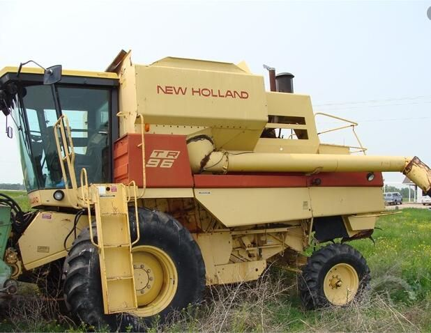 New Holland Tr96 Tr97 Tr98 Combine Service Repair Manual Service Repair Manuals Pdf In 2020 Repair Manuals Hydraulic Systems New Holland
