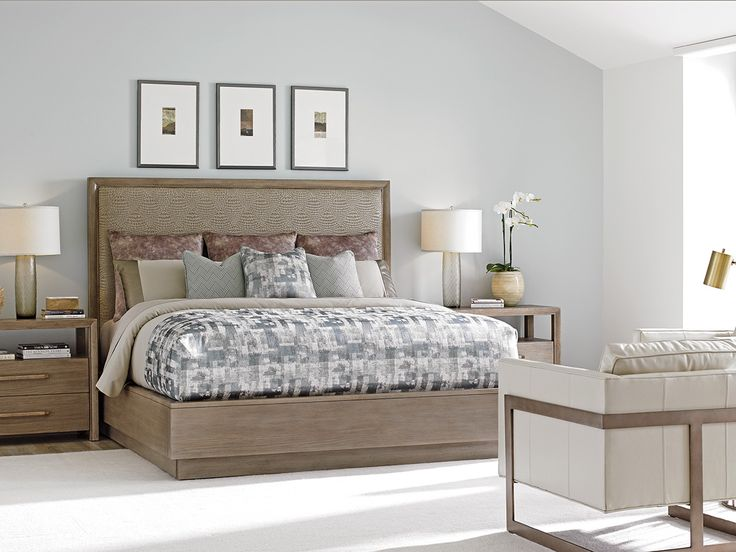 Lexington Bedroom Sets Custom 63 Best Dreamy Bedrooms Images On Pinterest  Bedrooms Bedroom Review