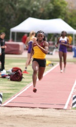 Sun Devil Track and Field Opens Outdoor Season at Home