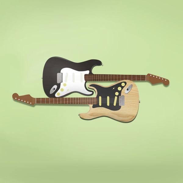 MUSIC & VIBES.