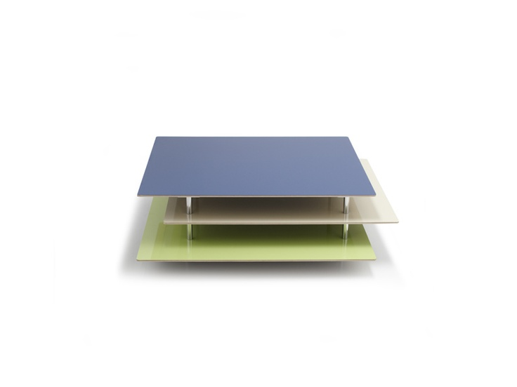 Coffee table ETAGE - Offecct