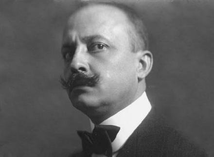 Φίλιπο Τομάζο Μαρινέτι (1876 – 1944)