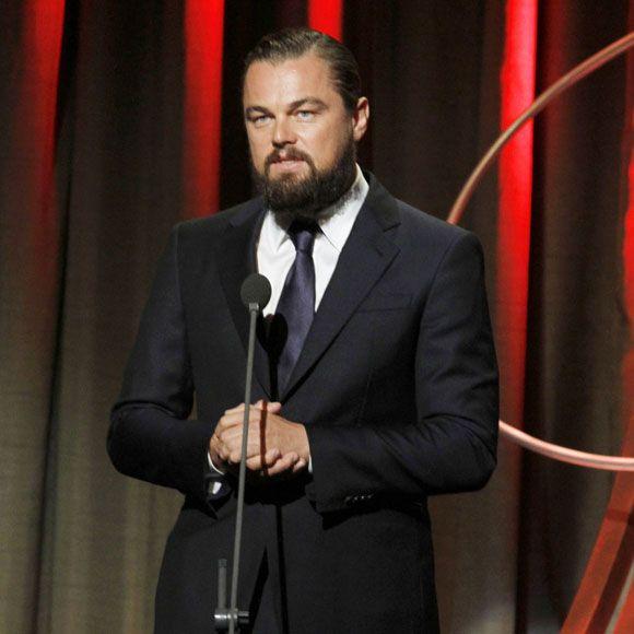 Leonardo DiCaprio ne fréquenterait plus Rihanna et il serait déjà dans les bras d'une autre star - RUMEUR   HollywoodPQ.com