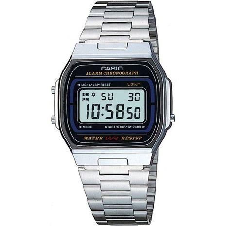 Ceas unisex Casio RETRO A164WA-1VES