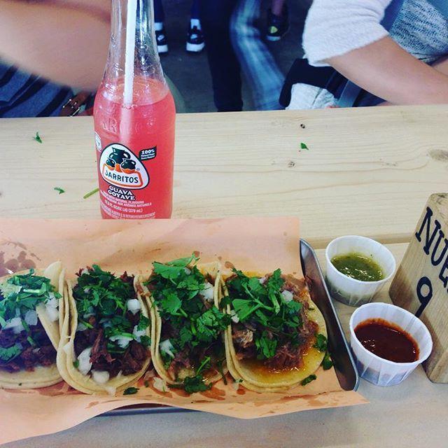 Hugo's Tacos  #richmondeats  #tacos #mexicanfood