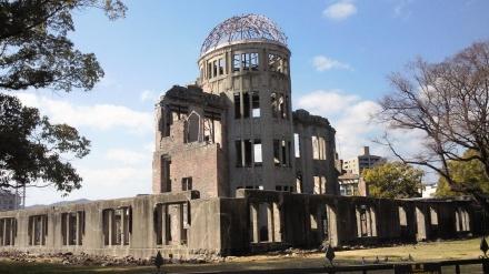 南雲警視さんの投稿作品:原爆ドーム