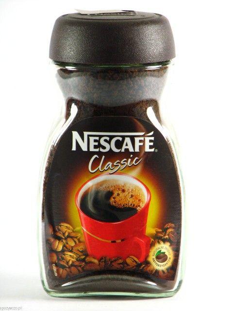 Kawa NESCAFE rozpuszczalna 100g opak.12 | spozywczo.pl Pyszne kawy możesz kupić w naszym sklepie: http://www.spozywczo.pl/hurtownia-kawy-herbaty