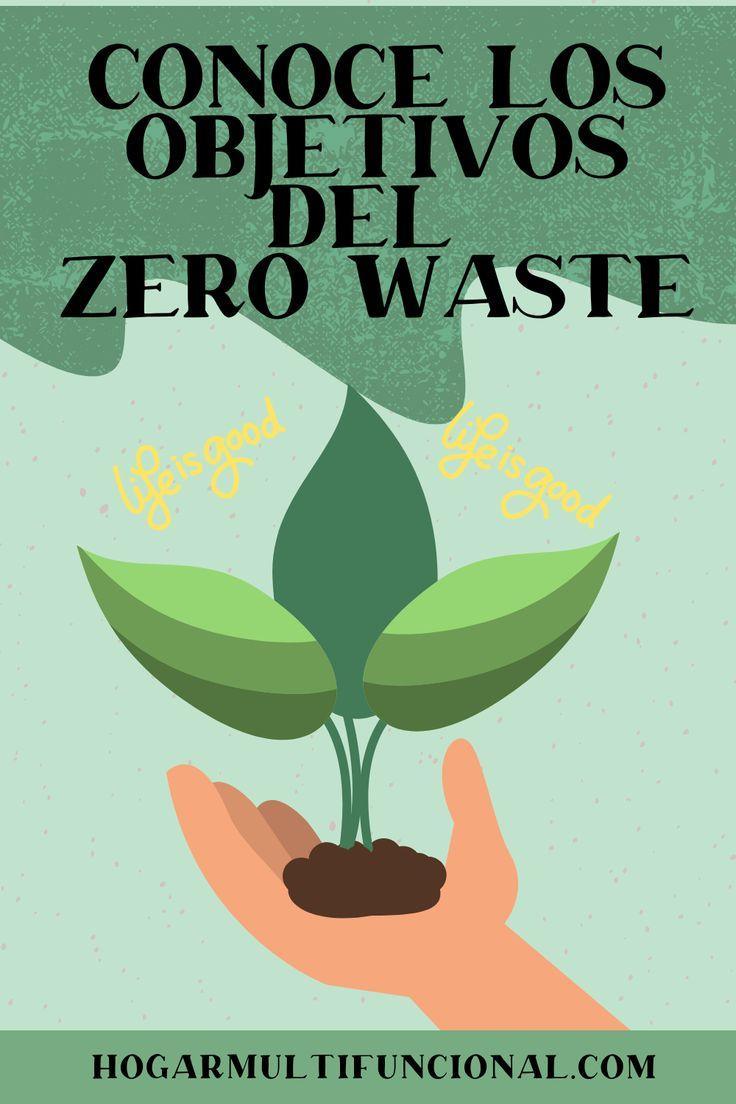 Zero Waste o Cero Desperdicio, es una filosofía de vida iniciada por la francesa Bea Johnson, que consiste en disminuir la cantidad de basura que genera una persona hasta llegar a cero desperdicio.  #zerowaste #estilodevida #zerowasteestilodevida #zerowastediy #zerowastefashion #zerowasteliving #estilodevida #shop #cerodesperdicio #tips #tienda #frases #español #queeszerowaste #comoserzerowaste Zero Waste, Plant Leaves, Green, Plants, Ideas, Gardens, Recycle Paper, Small Vegetable Gardens, Plant