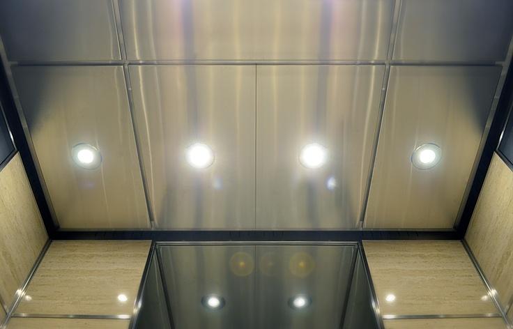 Elevator Ceiling Panels Images