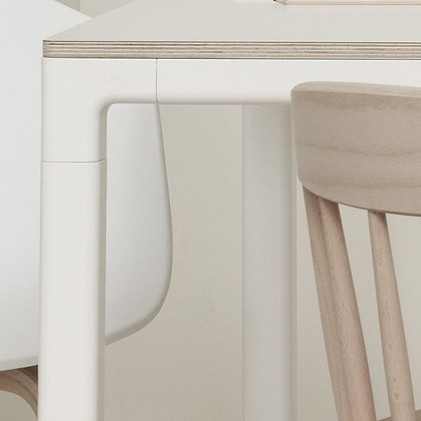 La Table HAY T12, rectangulaire ou carrée : le design nordique, beau, efficace, et facile à vivre - déco et design