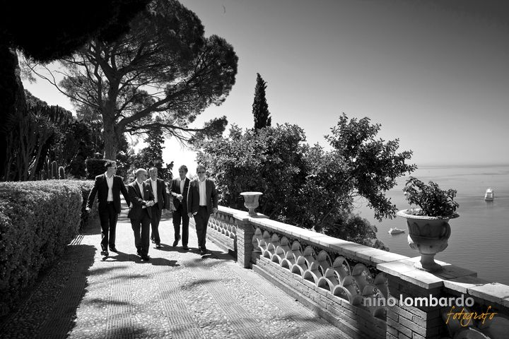 Shooting in Taormina • Get Married inSicily • © www.ninolombardo.it
