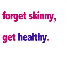 amen to this: Amen, Forget Skinny, Get Healthy, Being Skinny, Truth, Fitness Diet, My Fitness Goals, Healthy Living, Be Strong