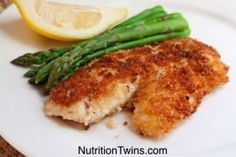 Do you love coconut shrimp as much as we do? If so, then you'll love this healthy twist on the well- known recipe – Baked Coconut Crusted Tilapia! It's baked, not fried, so it saves a lot of calories. Coated with just enough breadcrumbs, coconut, and macadamia nuts, this recipe is tasty enough for hosting …