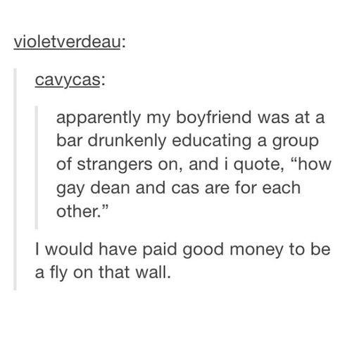 Is Your Boyfriend Gay