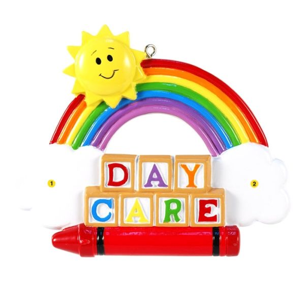 PolarX Children's Series - Day Care
