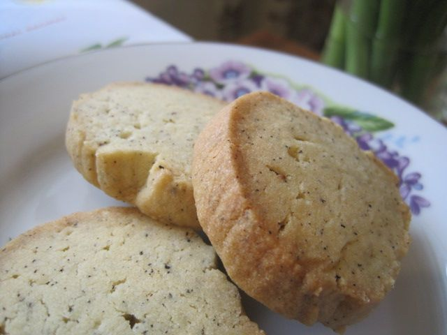 Chai Tea cookies: can't wait to try!