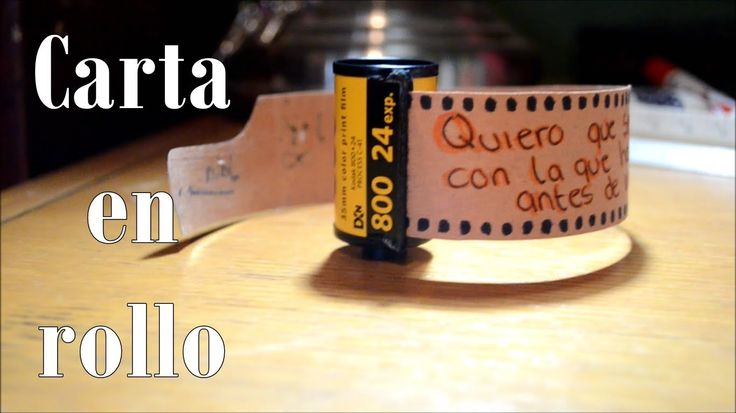 Carta Para Fotógrafos y Fotógrafas ♥Especial De San Valentín♥| SHELSORADO
