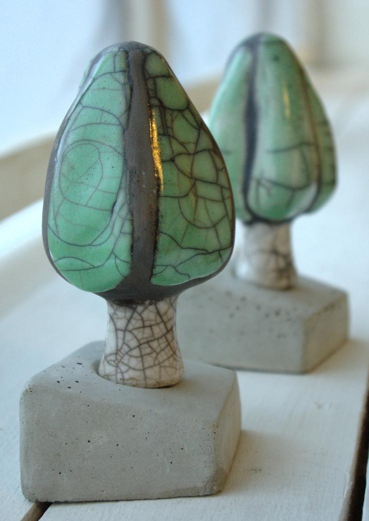 My Birches. Eva-Karin Sandqvist, Sweden
