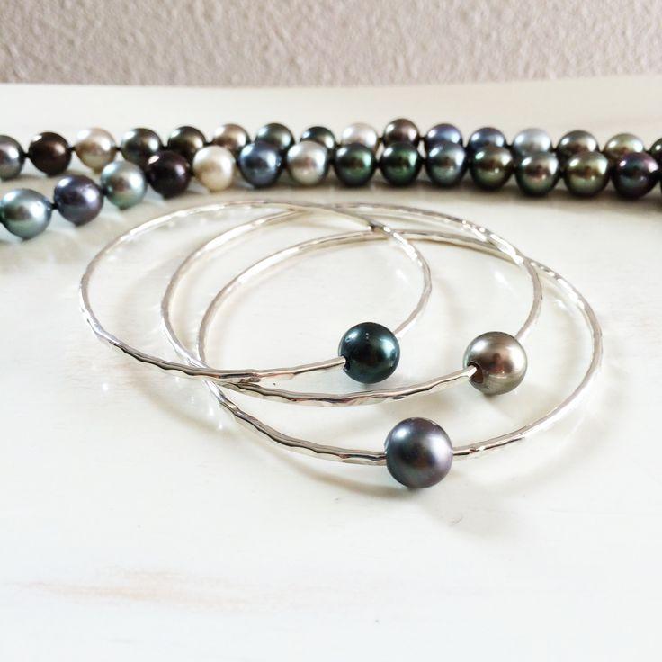 Charm Bracelet - Moonlight & Water 91 by VIDA VIDA w7mRy5