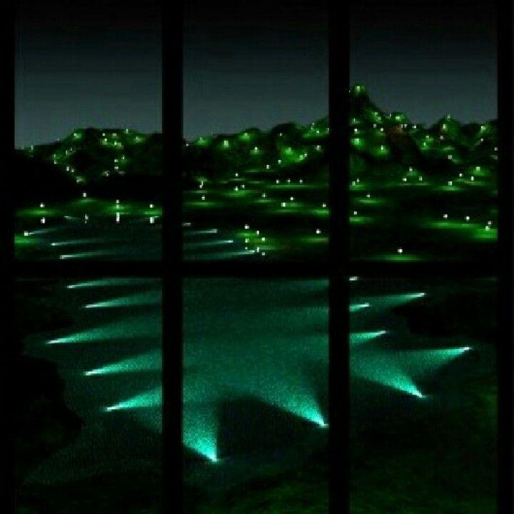 Miami-based multimedia artist David Rosenbloom's 'Sengen's Window ...