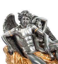 Коллекция статуэток «Мифология». WS-476 Статуэтка ''Амур и Психея'' - Цена: 4 500 руб.