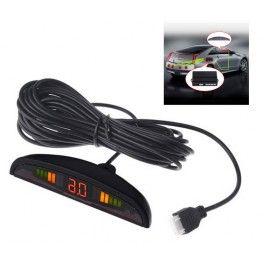 Araç Park Sensörü