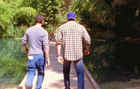 And Now, 40 'Gilmore Girls' GIFs (Because You Deserve It) | Celebuzz