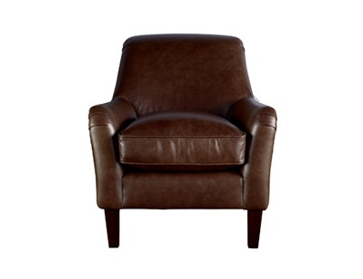 45 best images about leather armchairs on pinterest - Laura ashley office chair ...