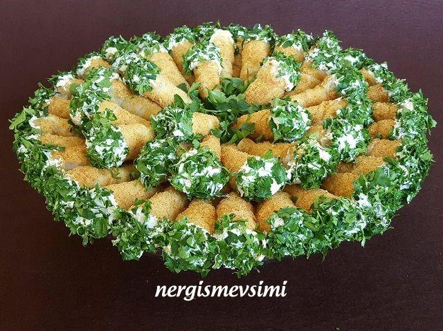 Külah böreği tarifi  Külah böreği nasıl yapılır  Yufka külah böreği tarifi  Yufka börekleri       Doğum günlerinde, altın günlerinde yapı...
