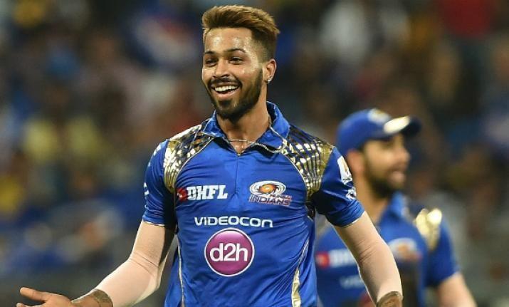Cricketer Hardik Pandya Wants To Date This Married Bollywood Actress Mumbai Indians Mumbai Indians Ipl India Cricket Team