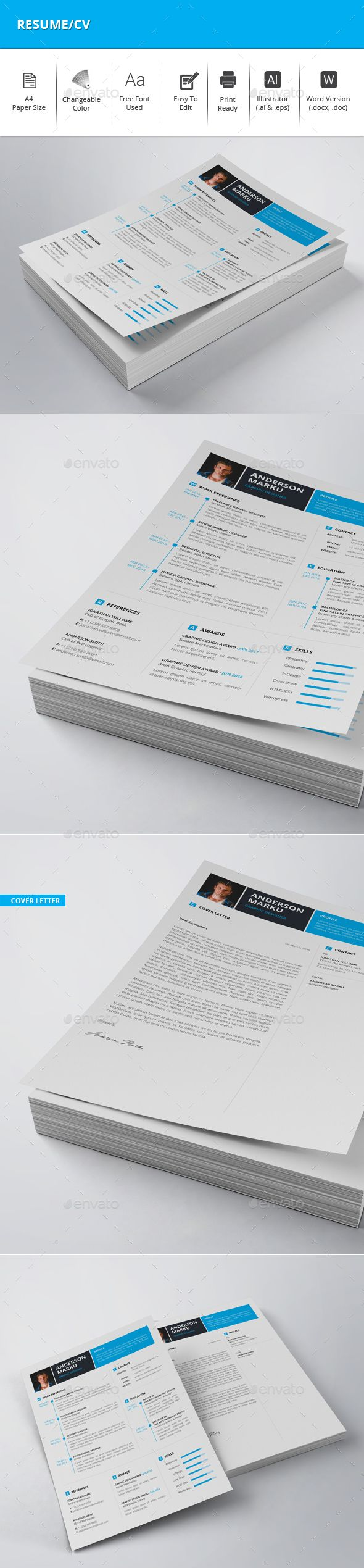 Resume Cv Templates Free Download%0A business letter format pdf
