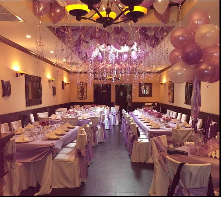 Private Dining Room Set: 17 Best Images About Spolinis Private Party Room! On