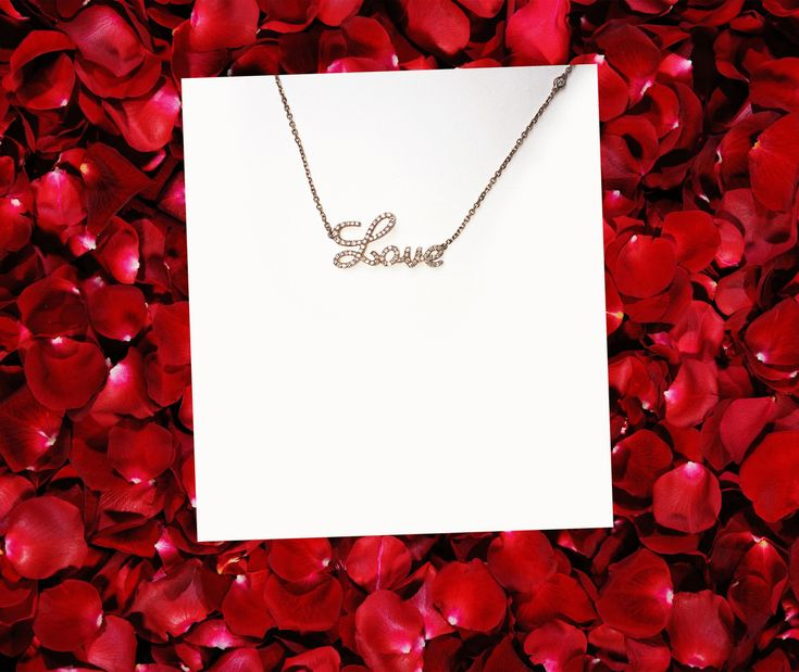 Love is All we Need ! Celebrate your love with Danelian Jewelry