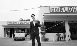 Groupon - Panic! At The Disco with MisterWives & Saint Motel on March 28, at 7 p.m. in The Forum. Groupon deal price: $45