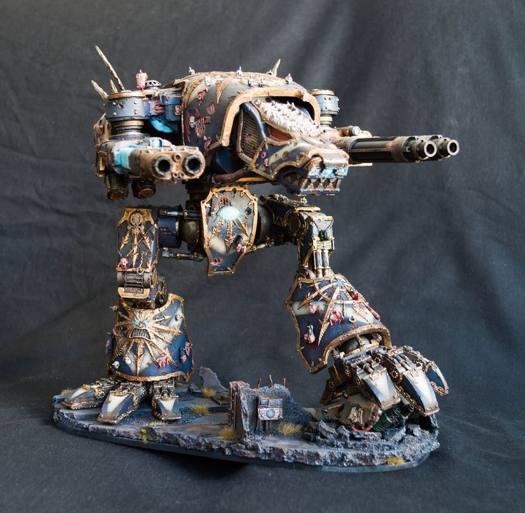 Matt Sterbenz Miniature Painting Forge World Avatar: 1038 Best Images About 40k Knights And Titans On Pinterest