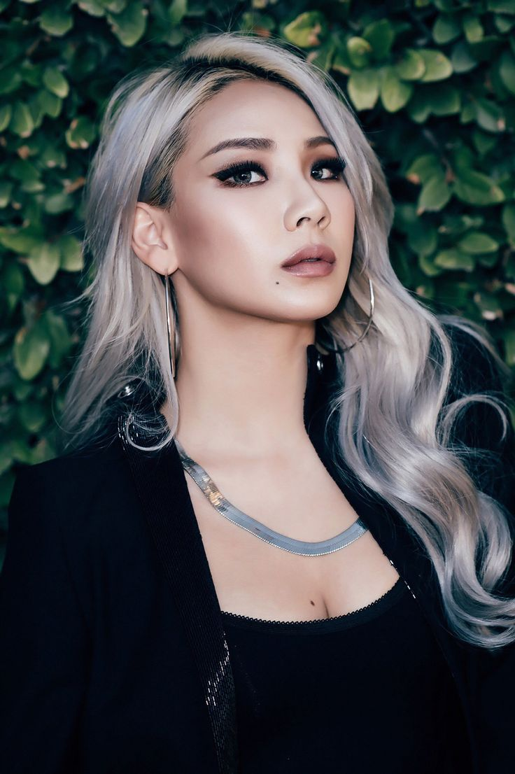 [HQ] CL for Weibo Update 1397x2100