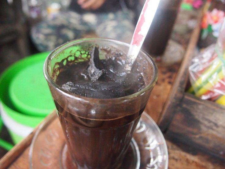 Kopi Joss – The charcoal coffee of Yogyakarta