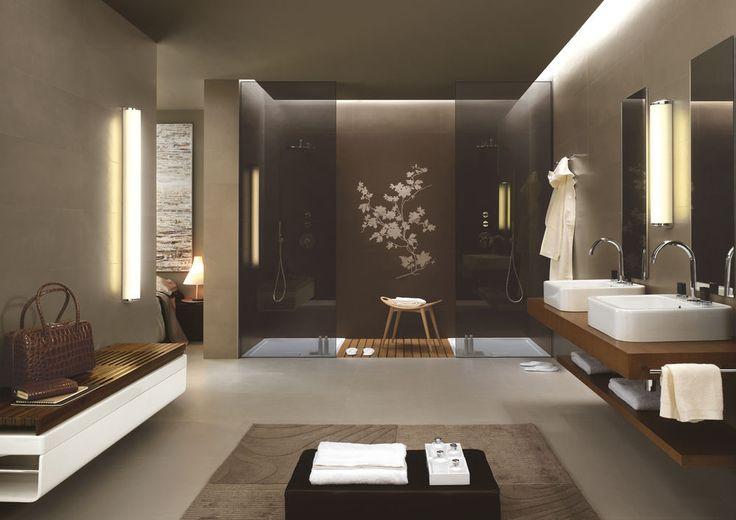 #Marazzi ConCreta   matt white body wall tiles for bathroom