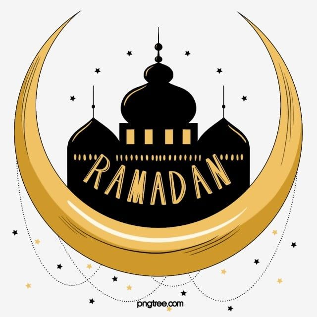 Cartoon Ramadan Festival Moon Element Moon Clipart Ramadan Hand Painted Png Transparent Clipart Image And Psd File For Free Download Ramadan Ramadan Images How To Draw Hands